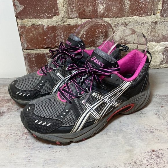 ASICS GEL-Venture 3 Trail Running Shoes 7